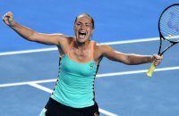 Катерина Бондаренко впервые за 8 лет выиграла турнир WTA в одиночном разряде