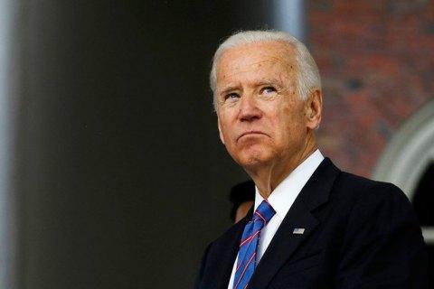 Байден знову вирішив балотуватися в президенти США