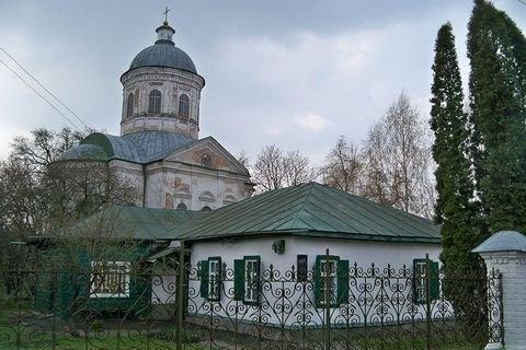 Чернігівська область віддала ПЦУ старовинний храм у Ніжині