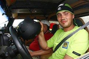 Янукович-младший возглавил Автомобильную федерацию Украины (ДОКУМЕНТ)
