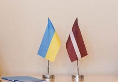 Персонал посольства Украины в Риге эвакуировали из-за подозрительного письма