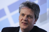 Британский еврокомиссар Джонатан Хилл подал в отставку