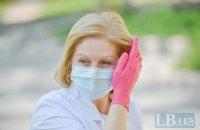«Я би не розслаблялася»: інтерв'ю з головною лікаркою Олександрівської лікарні Людмилою Антоненко