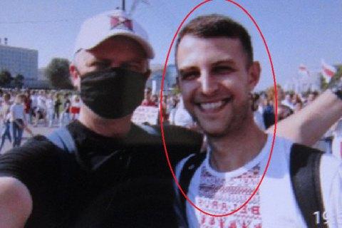 МИД требует освободить украинца Ференца, осужденного в Беларуси