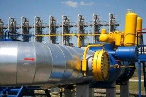 Еврокомиссия рекомендует ЕС помочь Украине модернизировать ГТС