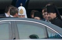 Кирилл: события на Украине не ослабят духовного единства Руси
