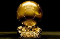 """У ФІФА окреслили коло претендентів на """"Золотий м'яч"""""""
