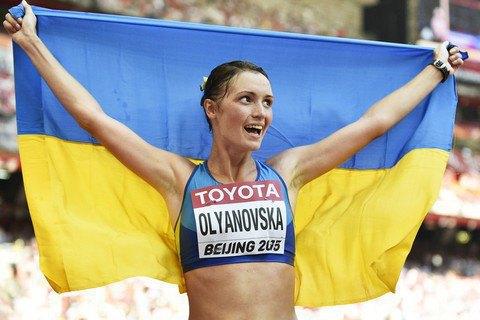 Україна взяла першу медаль на ЧС з легкої атлетики