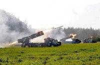 """Россия на учениях """"Запад-2017"""" отработала применение тактического ядерного оружия против членов НАТО и Украины, - эксперт"""