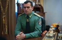 Суд разрешил ГБР заочно расследовать дело в отношении экс-главы МВД Захарченко