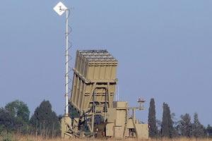 Іран: безпілотник довів уразливість Ізраїлю