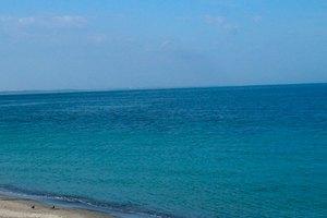 Три человека пропали в море в Одессе