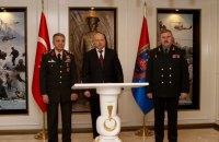 Нацгвардия и жандармские войска Турции готовят совместные учения