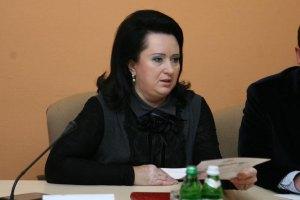 Бюджет на 2012 год направлен на борьбу за власть, - Супрун