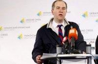 За год в Украине зафиксировано 20 случаев дифтерии, из них 18 - в октябре