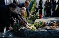 В Україні 8 травня будуть відзначати День пам'яті та примирення (оновлено)