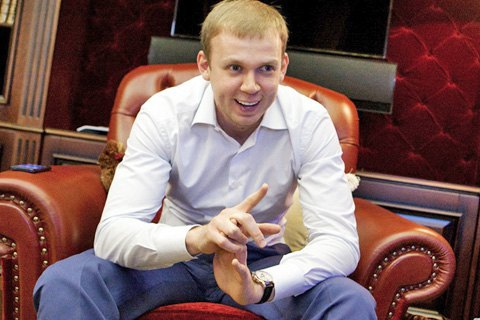 Курченко экспортировал из РФ металлопродукции ОРДЛО на $71 млн
