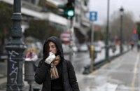 Італія вийшла на перше місце за кількістю жертв коронавірусу