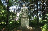 У Житомирській області знайшли два пам'ятники Леніну