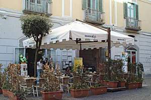 В Італії через кризу закрилися тисячі ресторанів