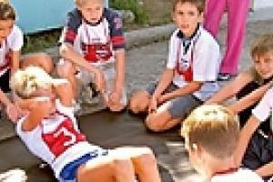 Минобразования ввело новую программу по физкультуре для учеников 5-9 классов