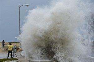 Число жертв урагана ''Сэнди'' в США возросло до 109 человек