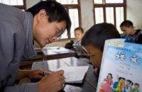 Профессия учителя признана самой популярной в Китае