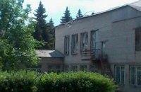 В Славянске силами украинского бизнеса отстроят школы и роддом