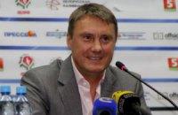 Хацкевич будет получать в Белоруссии $20 тысяч в месяц