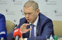 Пашинский: заявления Путина о миротворцах на Донбассе является попыткой снять санкции за фейковый мир