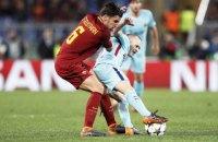 """Иньеста заявил о своем """"возможно, последнем"""" сезоне в """"Барселоне"""""""