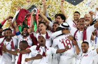 Збірна Катару сенсаційно виграла Кубок Азії з футболу (оновлено)