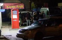 На Оболони в Киеве мужчина стрелял по шумной компании