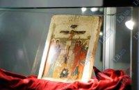 В Сумах из церкви пытались украсть чудотворную икону