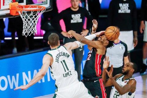 """""""Милуоки"""" установил рекорд НБА по точным трехочковыми в одном матче"""