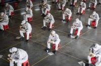 Китай підкоригував статистику захворюваності та смертності від коронавірусу