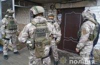 В Тернополе задержали автоугонщиков, которые пытали мужчину и вымогали у него $ 800 тысяч
