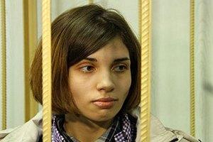 Суд арестовал двух участниц Pussy Riot