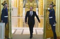 Росія визнала Порошенка президентом