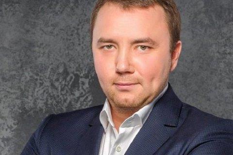 """В Раде принял присягу новый """"слуга народа"""", сменивший Ткаченко"""