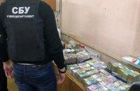 У Харкові викрили конвертцентр з обігом 5 мільярдів гривень