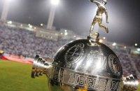 Уперше в історії в півфіналі Кубка Лібертадорес зіграють три клуби з однієї країни