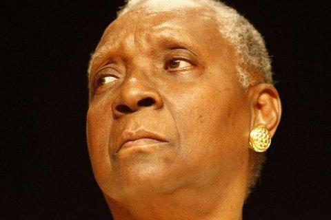 Альтернативную Нобелевскую премию по литературе получила француженка Мариз Конде