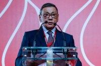 АИБА выбрала нового президента, что грозит боксу исключением из Олимпийских игр