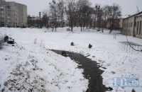 У п'ятницю в Києві потеплішає до +3
