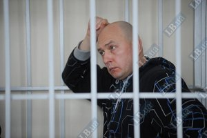 Адвокат  будет просить отпустить Диденко из СИЗО