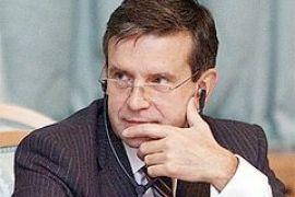 Приезд Зурабова спровоцирует новый скандал