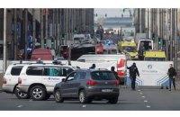 Влада Бельгії знизила рівень терористичної загрози
