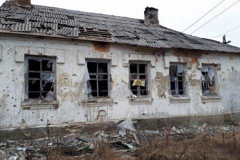 Боевики обустраивают новые огневые позиции в населенных пунктах, - СЦКК