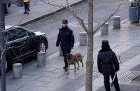 В центре Пекина мужчина зарезал посетительницу торгового центра и ранил еще 12 человек